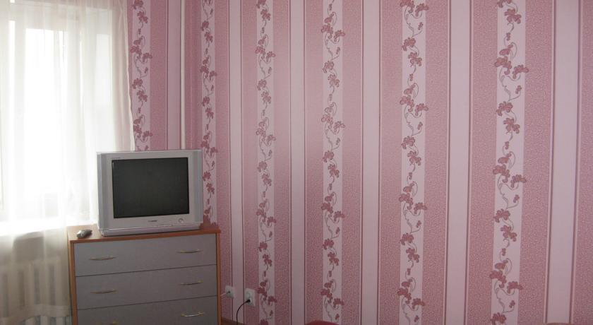 Pogostite.ru - Апартаменты на Коммунистической 77 (г. Сыктывкар, возле КСЦ Ренова) #8