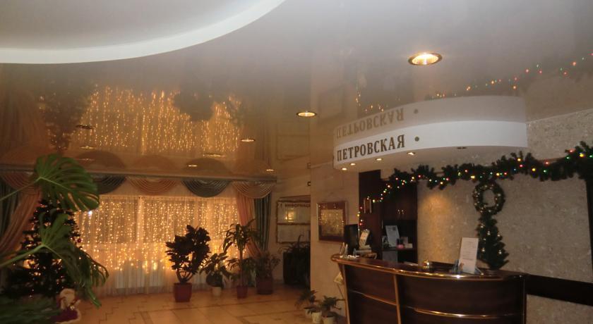 Pogostite.ru - ПЕТРОВСКАЯ | г. Шлиссельбург | парковка | кухня #5