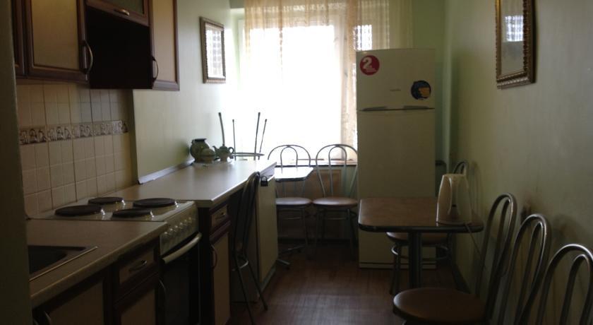 Pogostite.ru - ПЕТРОВСКАЯ | г. Шлиссельбург | парковка | кухня #6