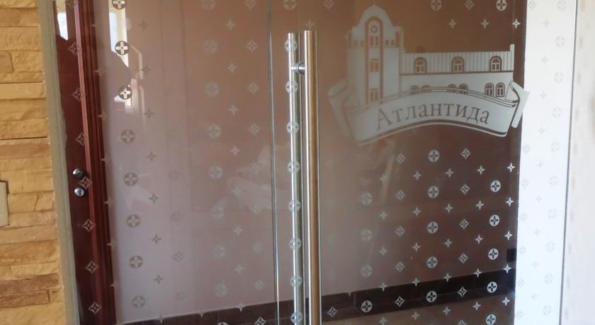 Pogostite.ru - АТЛАНТИДА | г. Шлиссельбург | на набережной | парковка #17