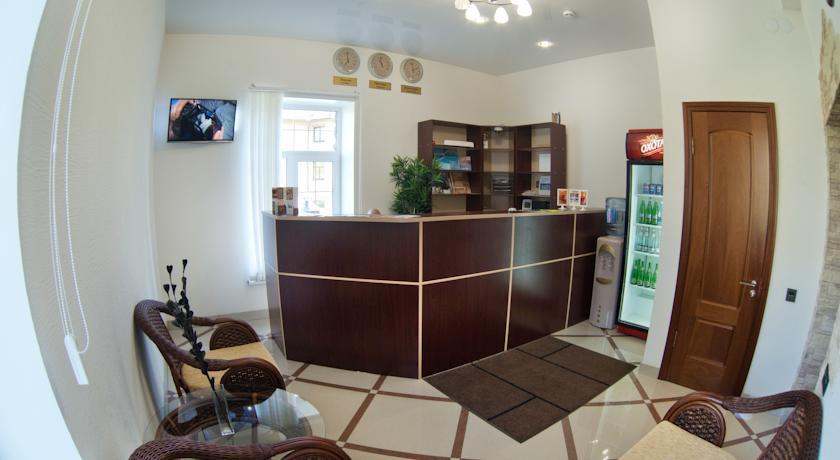 Pogostite.ru - АТЛАНТИДА | г. Шлиссельбург | на набережной | парковка #10