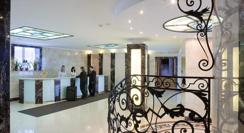 Pogostite.ru - Потемкин отель (размещение туристических групп) #3