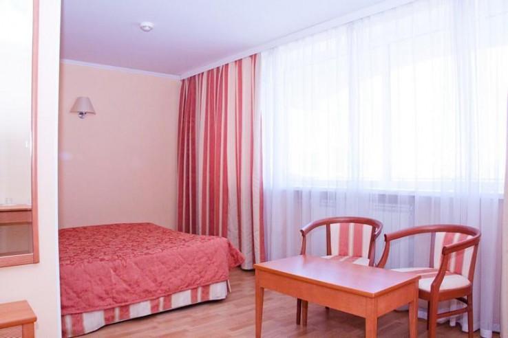 Pogostite.ru - Потемкин отель (размещение туристических групп) #11