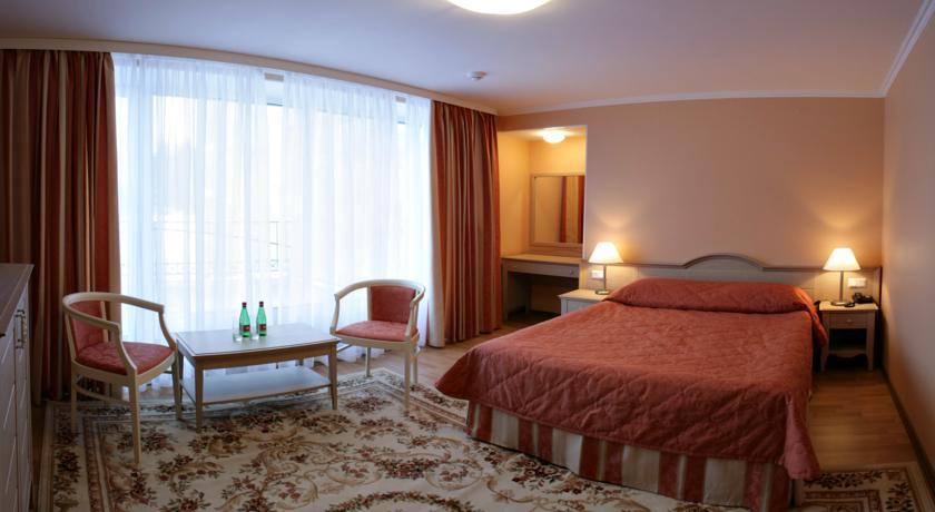 Pogostite.ru - Потемкин отель (размещение туристических групп) #8