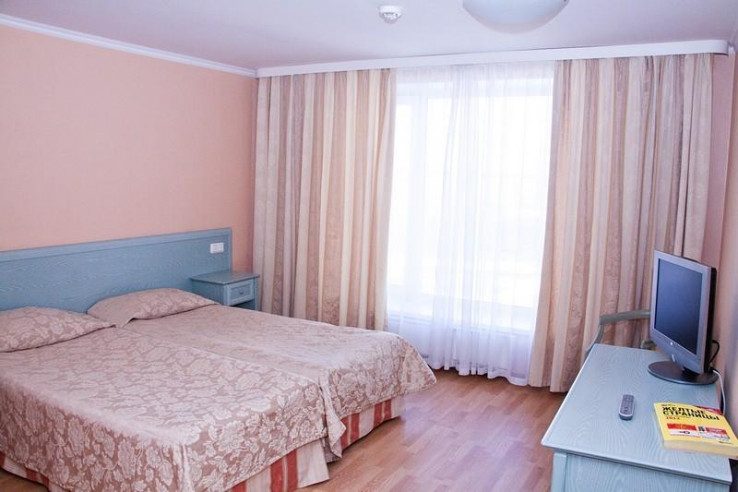 Pogostite.ru - Потемкин отель (размещение туристических групп) #12