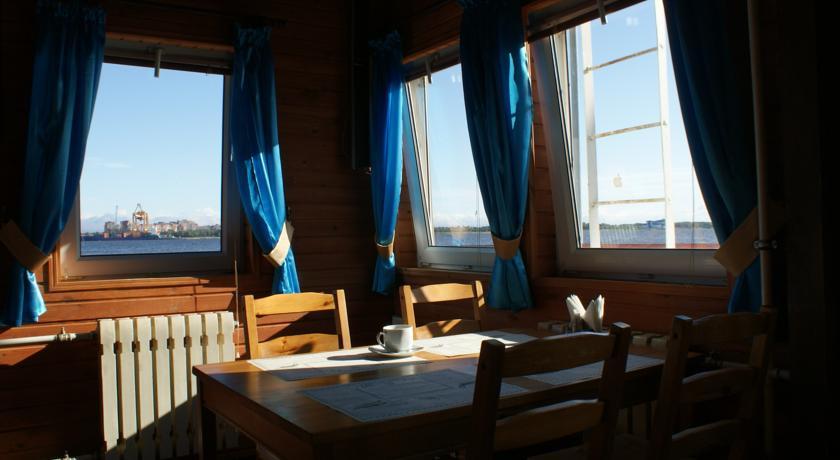 Pogostite.ru - ФОРТ КОНСТАНТИН | г. Кронштадт | рыбалка | барбекю #9