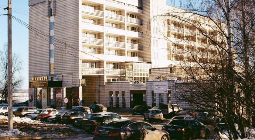 Pogostite.ru - Югор (г. Сыктывкар, возле Парка им. С. М. Кирова) #1
