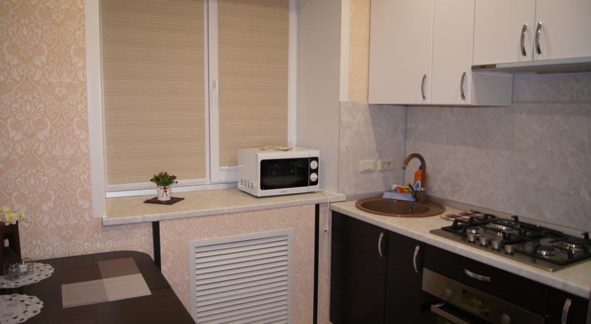 Pogostite.ru - Апартаменты на Свободы - Apartament Na Svobody | г. Сыктывкар | возле центра #3