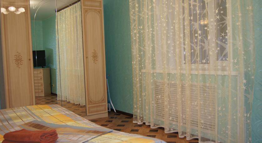 Pogostite.ru - Апартаменты на Свободы - Apartament Na Svobody | г. Сыктывкар | возле центра #14