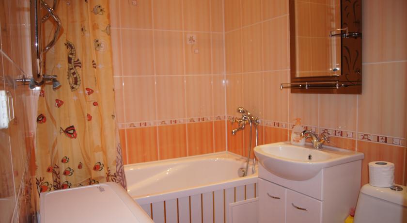 Pogostite.ru - Апартаменты на Свободы - Apartament Na Svobody | г. Сыктывкар | возле центра #18