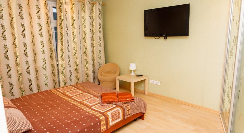 Pogostite.ru - Апартаменты на Свободы - Apartament Na Svobody | г. Сыктывкар | возле центра #10