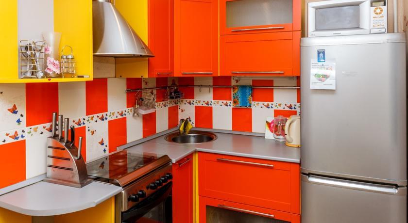 Pogostite.ru - Апартаменты на Свободы - Apartament Na Svobody | г. Сыктывкар | возле центра #5