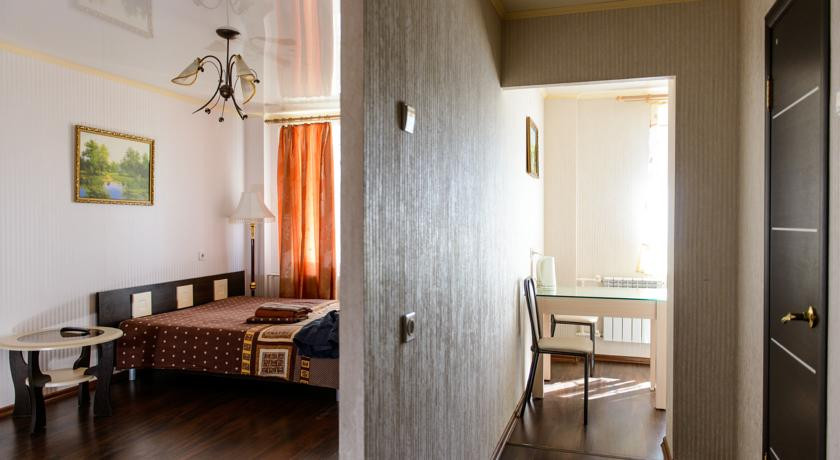 Pogostite.ru - Апартаменты на Свободы - Apartament Na Svobody | г. Сыктывкар | возле центра #12