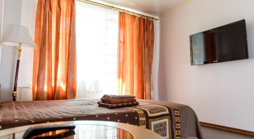 Pogostite.ru - Апартаменты на Свободы - Apartament Na Svobody | г. Сыктывкар | возле центра #8