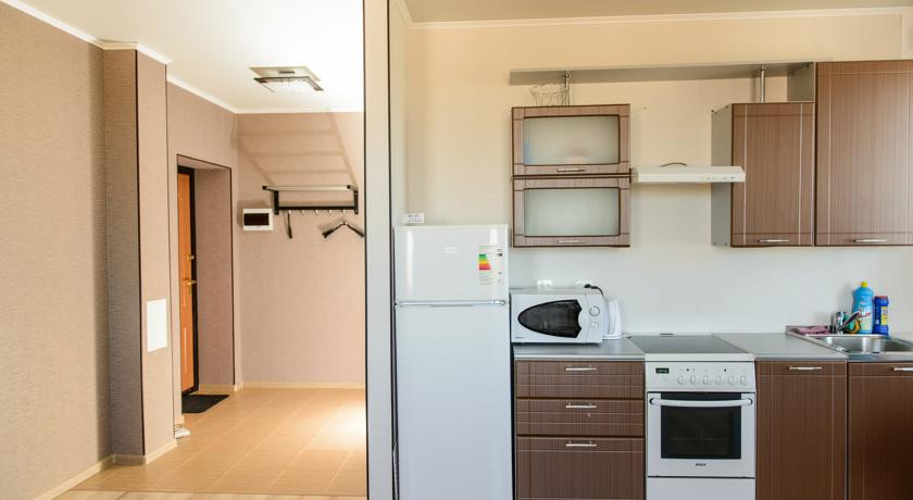 Pogostite.ru - Апартаменты на Свободы - Apartament Na Svobody | г. Сыктывкар | возле центра #2
