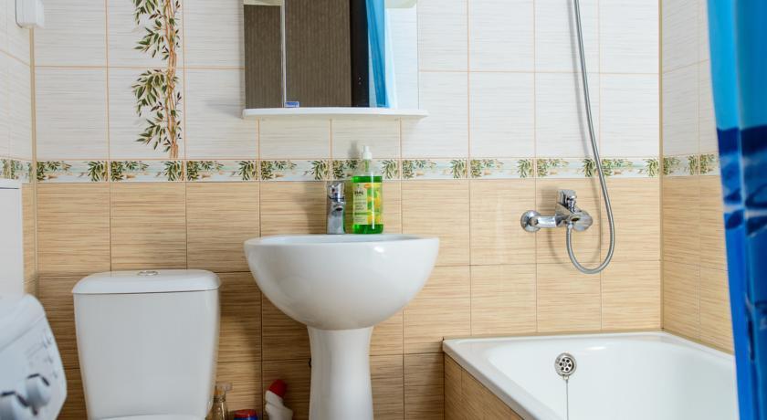 Pogostite.ru - Апартаменты на Свободы - Apartament Na Svobody | г. Сыктывкар | возле центра #16
