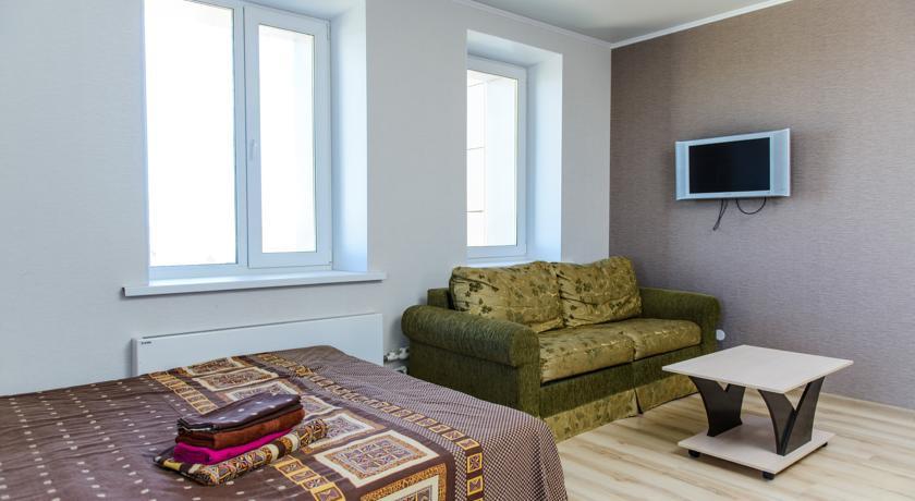 Pogostite.ru - Апартаменты на Свободы - Apartament Na Svobody | г. Сыктывкар | возле центра #9