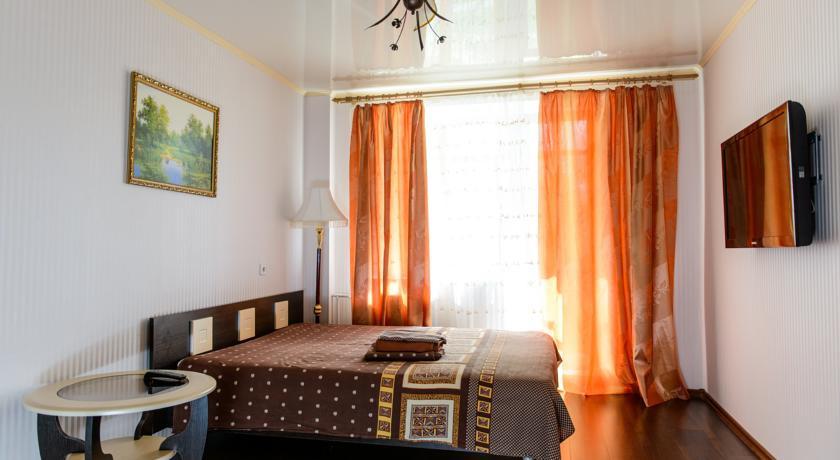 Pogostite.ru - Апартаменты на Свободы - Apartament Na Svobody | г. Сыктывкар | возле центра #7