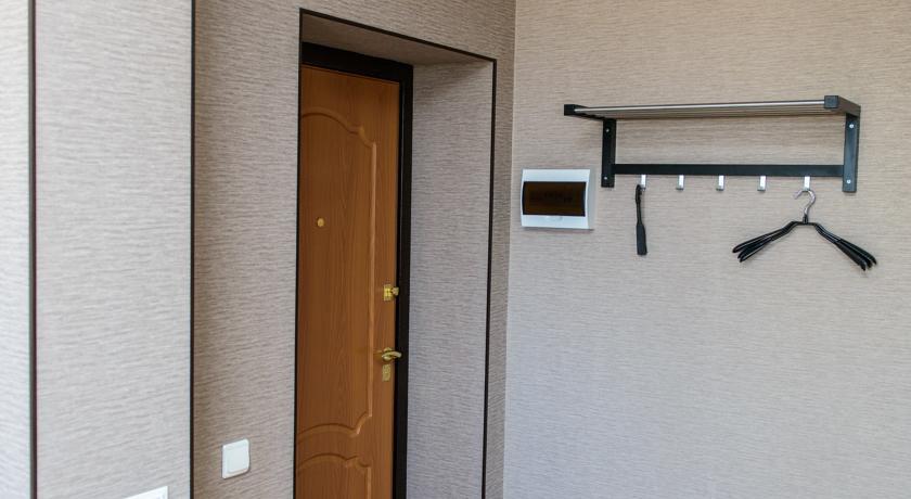 Pogostite.ru - Апартаменты на Свободы - Apartament Na Svobody | г. Сыктывкар | возле центра #1