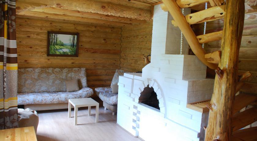 Pogostite.ru - Лесная дача | лыжный подъемник | озеро | предгорья Алтая #13