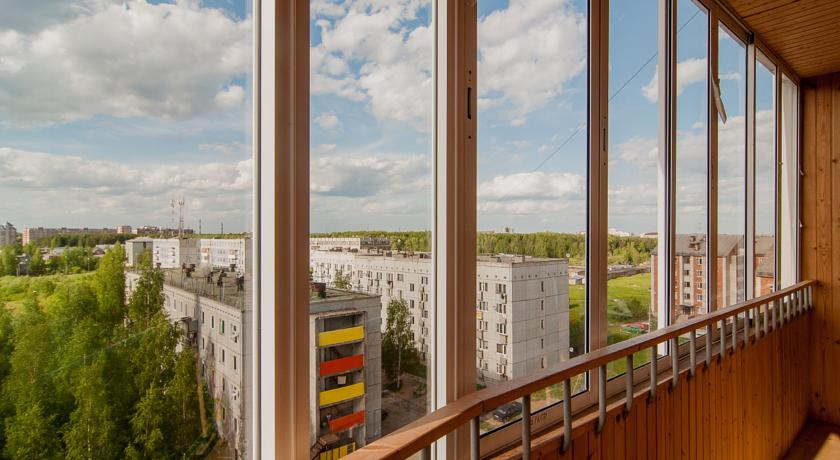 Pogostite.ru - April bolnichniy gorodok / Эйприл больничный городок (г. Сыктывкар, возле автовокзала) #35