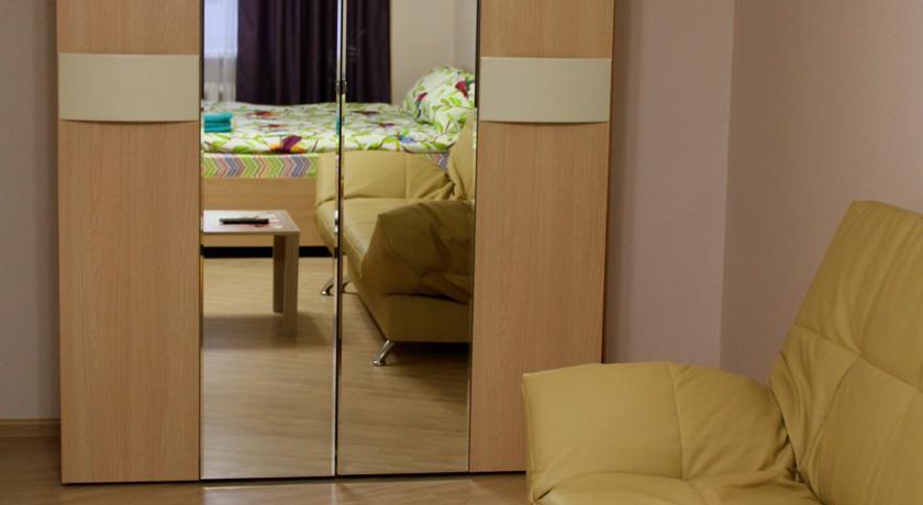 Pogostite.ru - Apartment Sysolskoe Shosse 19 / Апартаменты на Сысольском Шоссе (г. Сыктывкар, возле автовокзала) #7