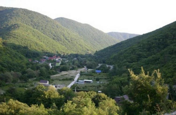 Pogostite.ru - ДОМИК В ЛЕСУ | Джанхот | кухня | парковка #2