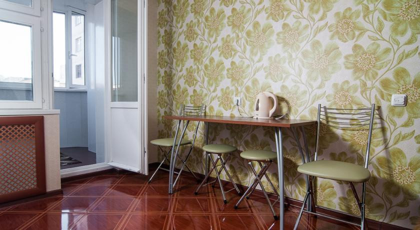 Pogostite.ru - April апартаменты на Свободы / Эйприл (г. Сыктывкар, возле набережной р. Сысола) #10