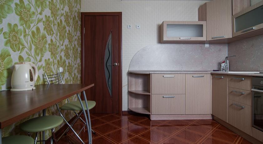 Pogostite.ru - April апартаменты на Свободы / Эйприл (г. Сыктывкар, возле набережной р. Сысола) #8
