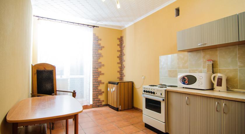 Pogostite.ru - April апартаменты на Свободы / Эйприл (г. Сыктывкар, возле набережной р. Сысола) #5