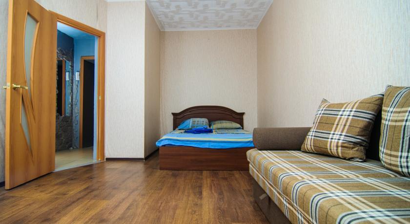Pogostite.ru - April апартаменты на Свободы / Эйприл (г. Сыктывкар, возле набережной р. Сысола) #13