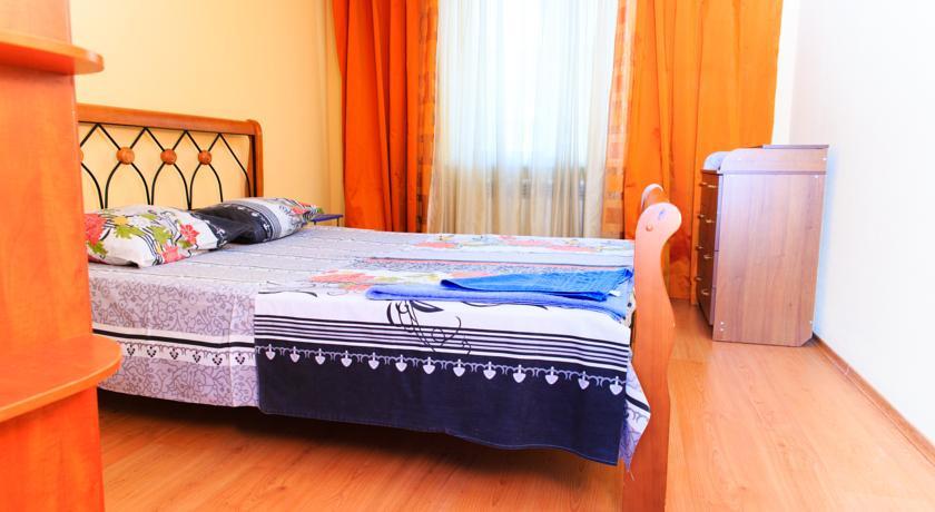 Pogostite.ru - April апартаменты на Свободы / Эйприл (г. Сыктывкар, возле набережной р. Сысола) #15