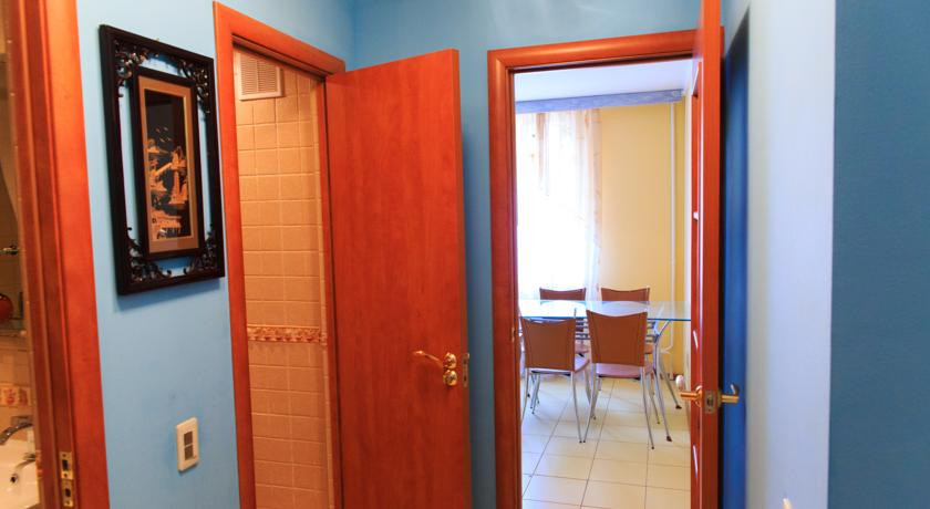 Pogostite.ru - April апартаменты на Свободы / Эйприл (г. Сыктывкар, возле набережной р. Сысола) #3