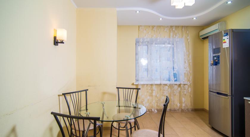 Pogostite.ru - April апартаменты на Свободы / Эйприл (г. Сыктывкар, возле набережной р. Сысола) #9