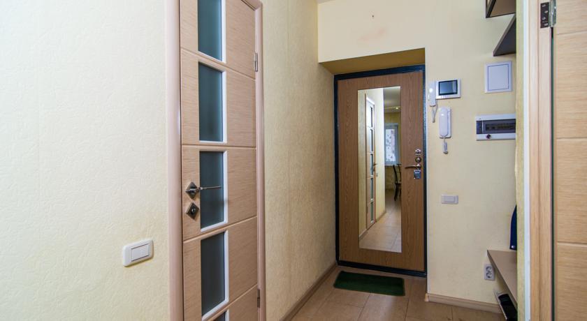 Pogostite.ru - April апартаменты на Свободы / Эйприл (г. Сыктывкар, возле набережной р. Сысола) #2