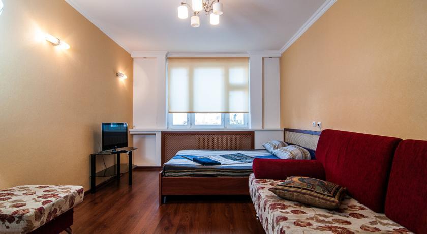 Pogostite.ru - April апартаменты на Свободы / Эйприл (г. Сыктывкар, возле набережной р. Сысола) #17