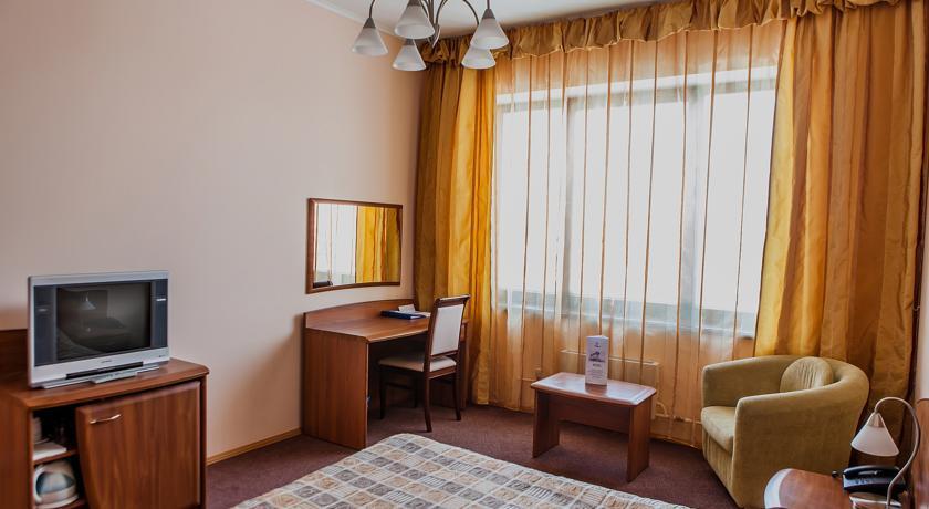 Pogostite.ru - Беловодье | торговый центр Аникс | кафе Снедь #16