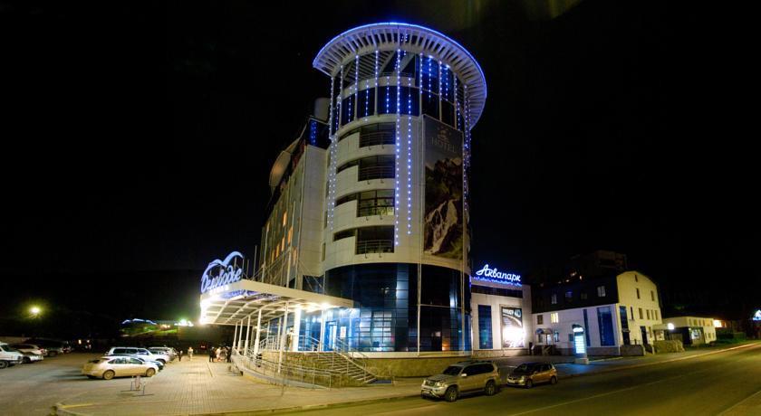 Pogostite.ru - Беловодье | торговый центр Аникс | кафе Снедь #2