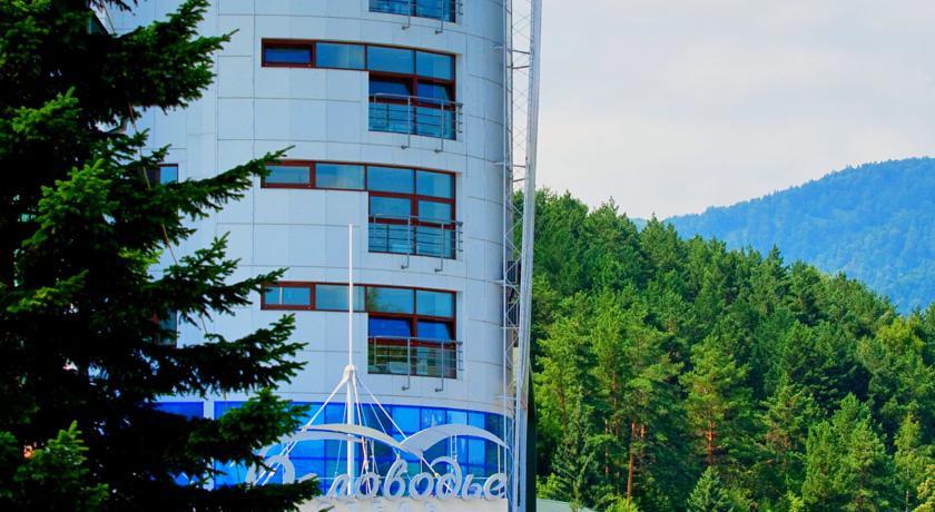 Pogostite.ru - Беловодье | торговый центр Аникс | кафе Снедь #3