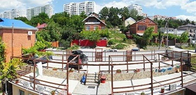 Pogostite.ru - ФАНТАЗИЯ | Дивноморское | р. Мезыбь | паркова | #4