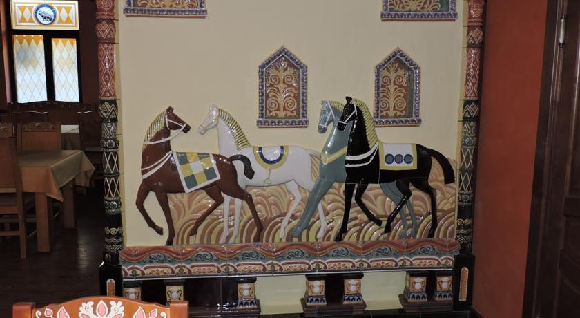 Pogostite.ru - Горница Сандуны Алтай   автовокзал   торговый центр Северный #10