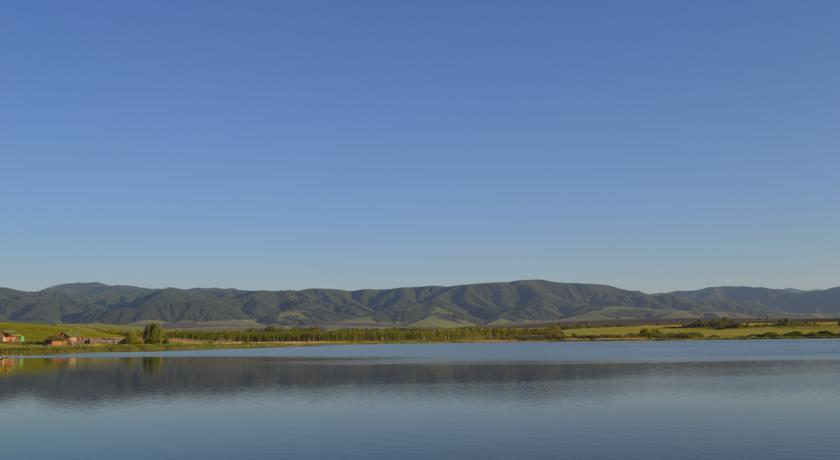 Pogostite.ru - Алтай Green/Алтай Грин | озеро | музей | ресторан Дилижанс #5