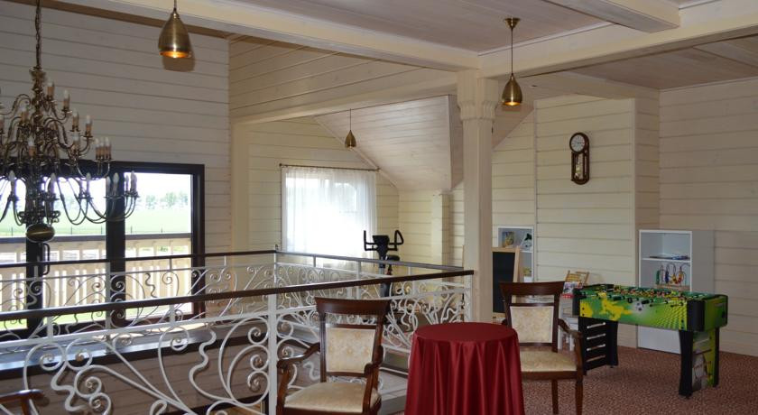 Pogostite.ru - Алтай Green/Алтай Грин | озеро | музей | ресторан Дилижанс #8