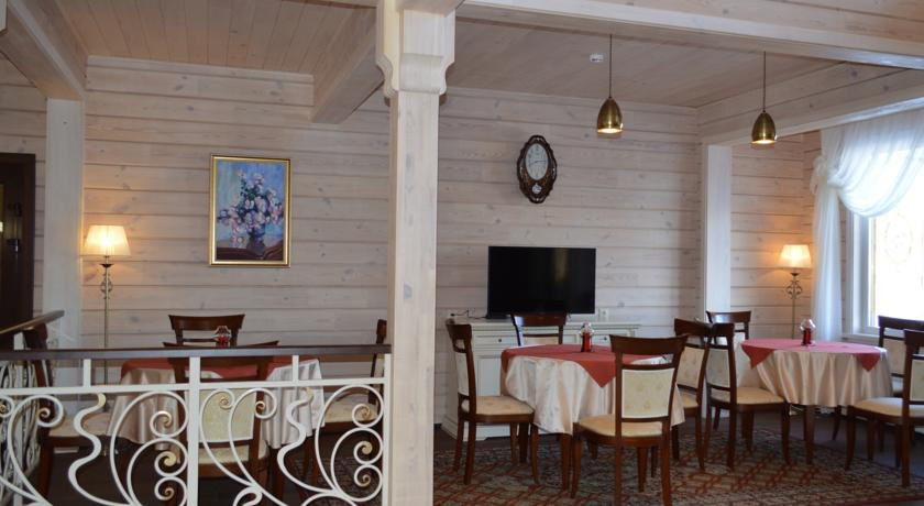 Pogostite.ru - Алтай Green/Алтай Грин | озеро | музей | ресторан Дилижанс #10