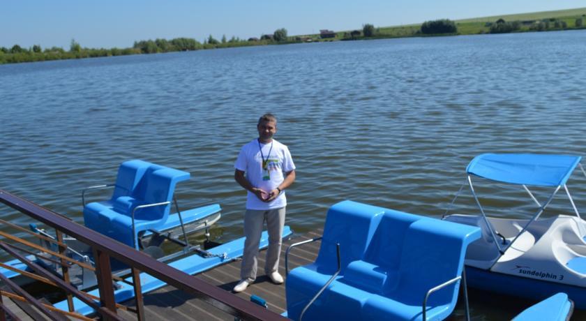 Pogostite.ru - Алтай Green/Алтай Грин | озеро | музей | ресторан Дилижанс #36