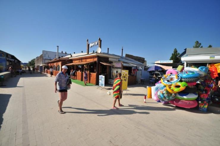 Pogostite.ru - Inn Chaika /Чайка (г. Саки, возле побережья Черного моря ) #29