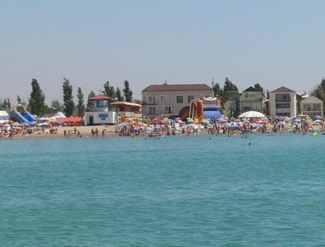Pogostite.ru - Inn Chaika /Чайка (г. Саки, возле побережья Черного моря ) #27