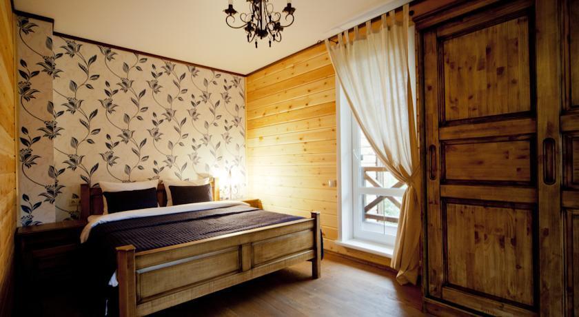Pogostite.ru - Ручьи уДачи | горнолыжный комплекс | ручей #11