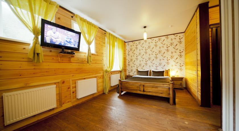 Pogostite.ru - Ручьи уДачи | горнолыжный комплекс | ручей #19
