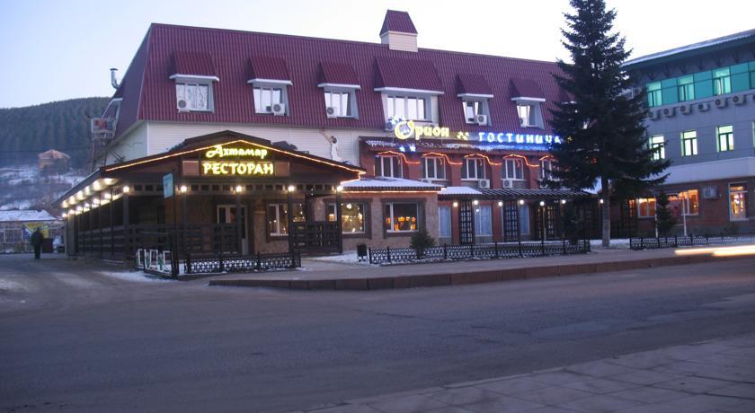 Pogostite.ru - Орион | торговый центр Аникс | армянский ресторан | парк отдыха #1